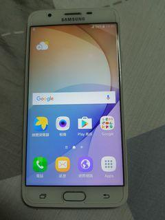 Samsung 三星J7 prime 手機