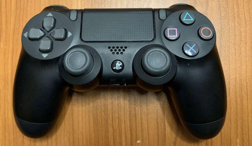 SONY PLAYSTATION 4 SLIM CONSOLE | 1TB | CUH-2215B | 1 Controller | 2 Games | PS4