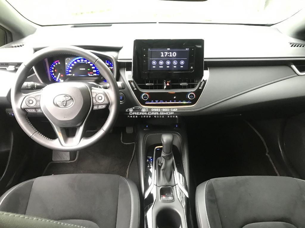 Toyota Auris 2019年 2.0L