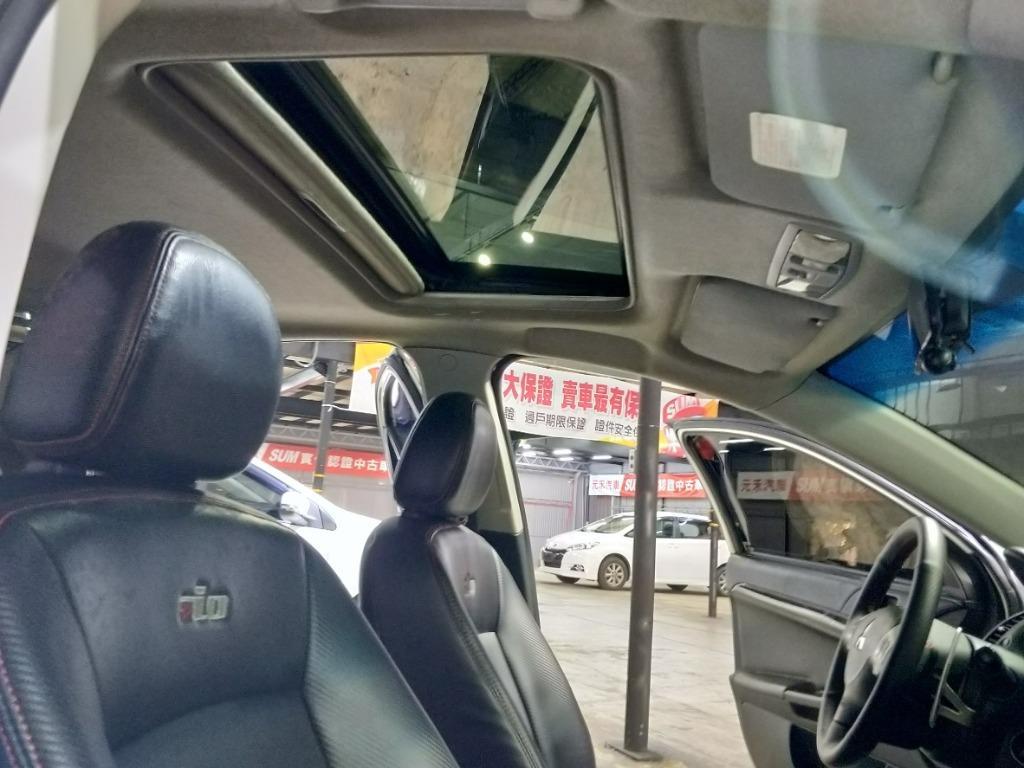 正2013年新款 Mitsubishi Lancer Fortis 2.0IO競速頂級版
