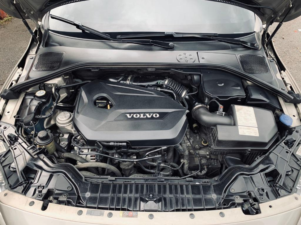 正2014年 總代理Volvo S60 1.6T4旗艦款