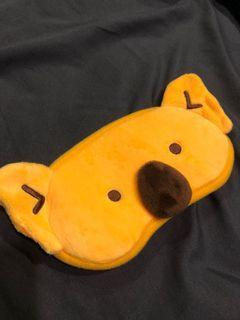 樂天小熊眼罩