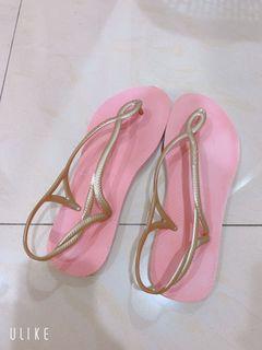 哈瓦士 涼鞋/拖鞋/海灘鞋