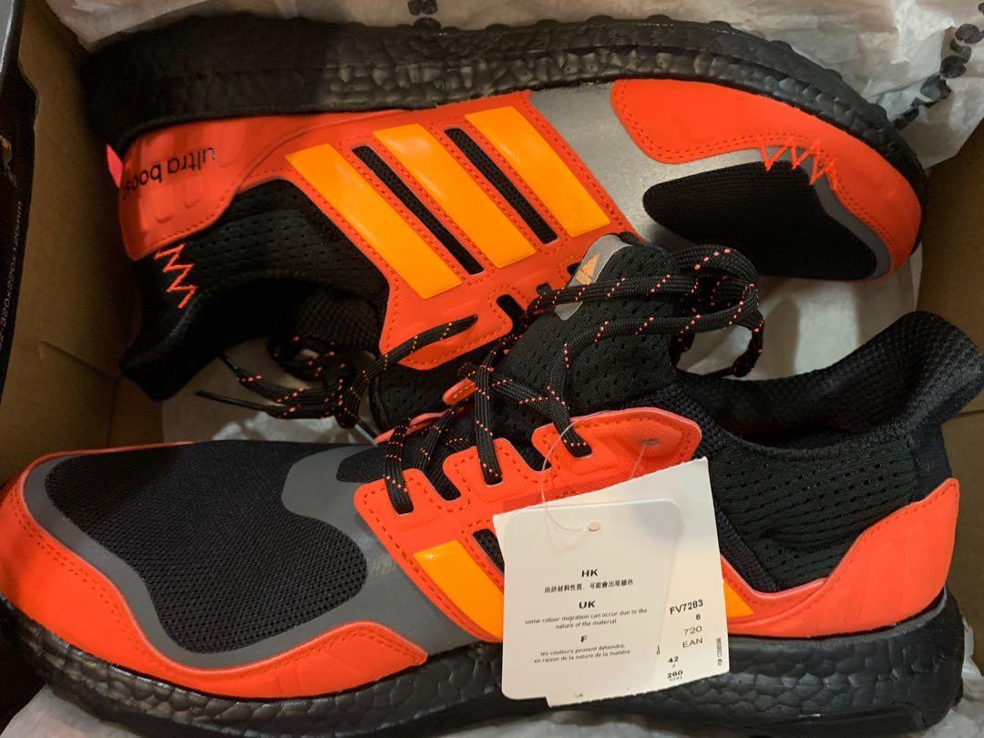 🎃 Adidas Ultra Boost / Ultraboost S\u0026L