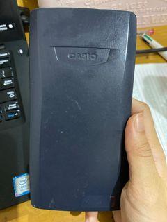 Casio calculator scientific kalkulator fx-991MS