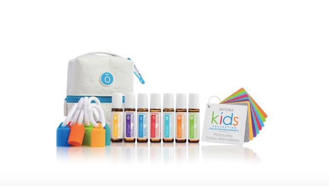 Doterra KIDS Essential Oil Kit