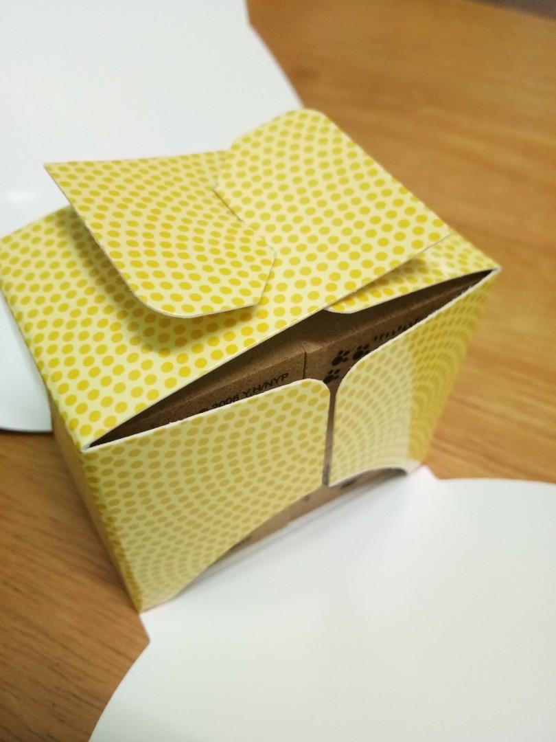 [Natsume Yuujinchou 夏目友人帳] Nyanko Sensei 貓咪老師 - Wooden Rubber Stamp Set 3 pcs