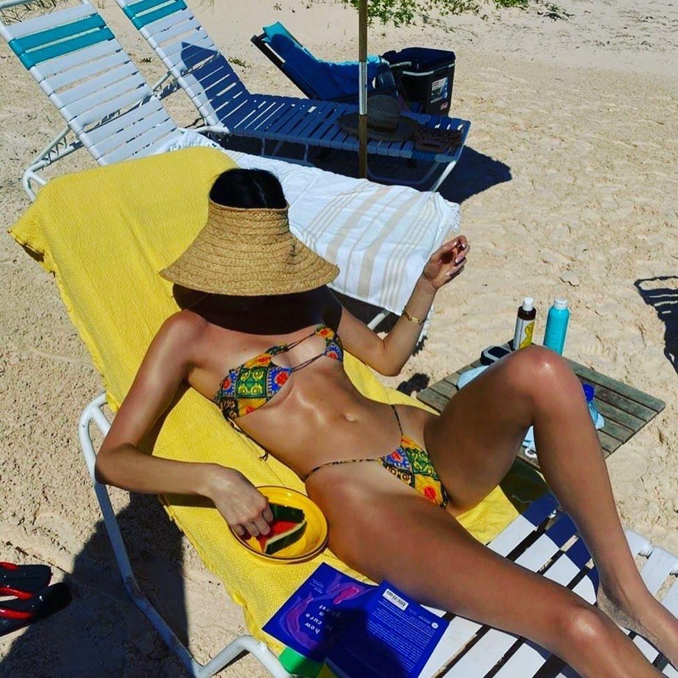 New arrived woman fashion swimsuit bikini set free shipping