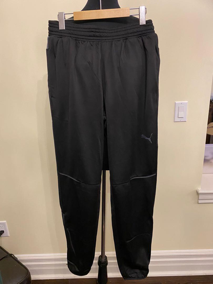 Puma jogging pants size L