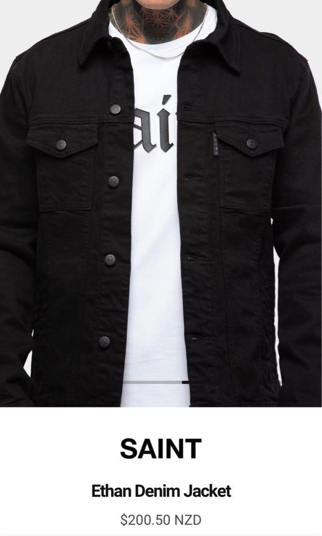Size XL St Morta Jacket