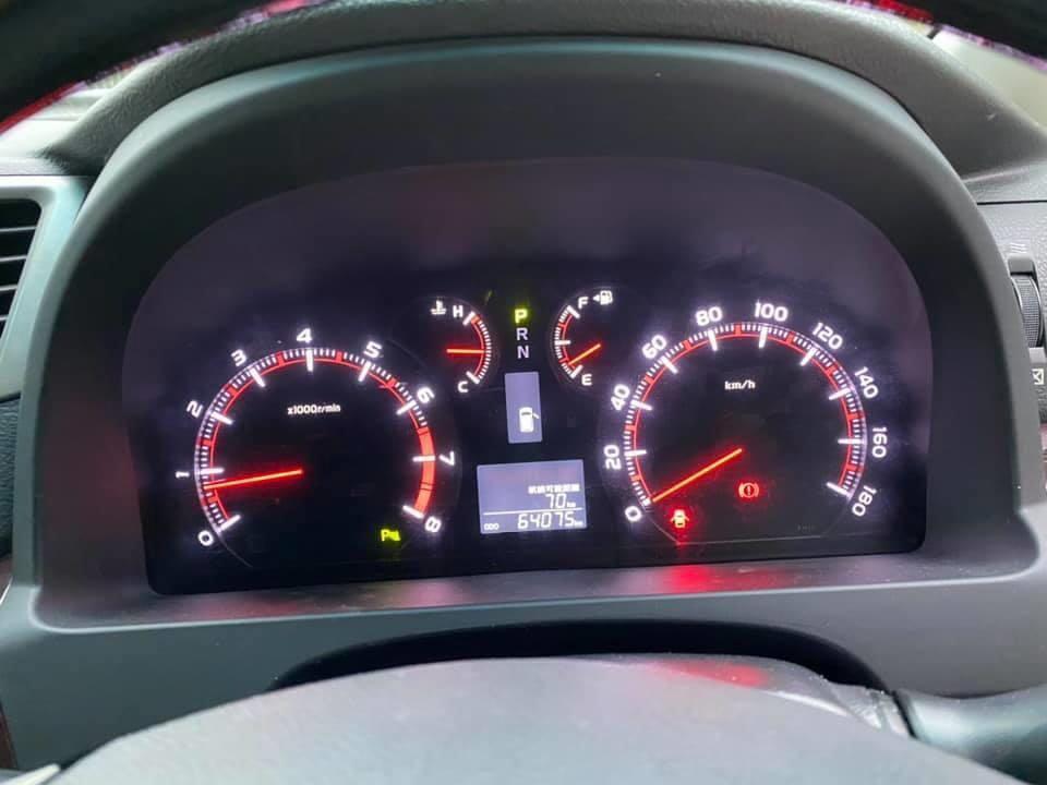 Toyota Alphard 20系 3.5Z Auto
