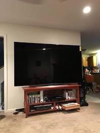 "65"" Samsung Smart Tv"