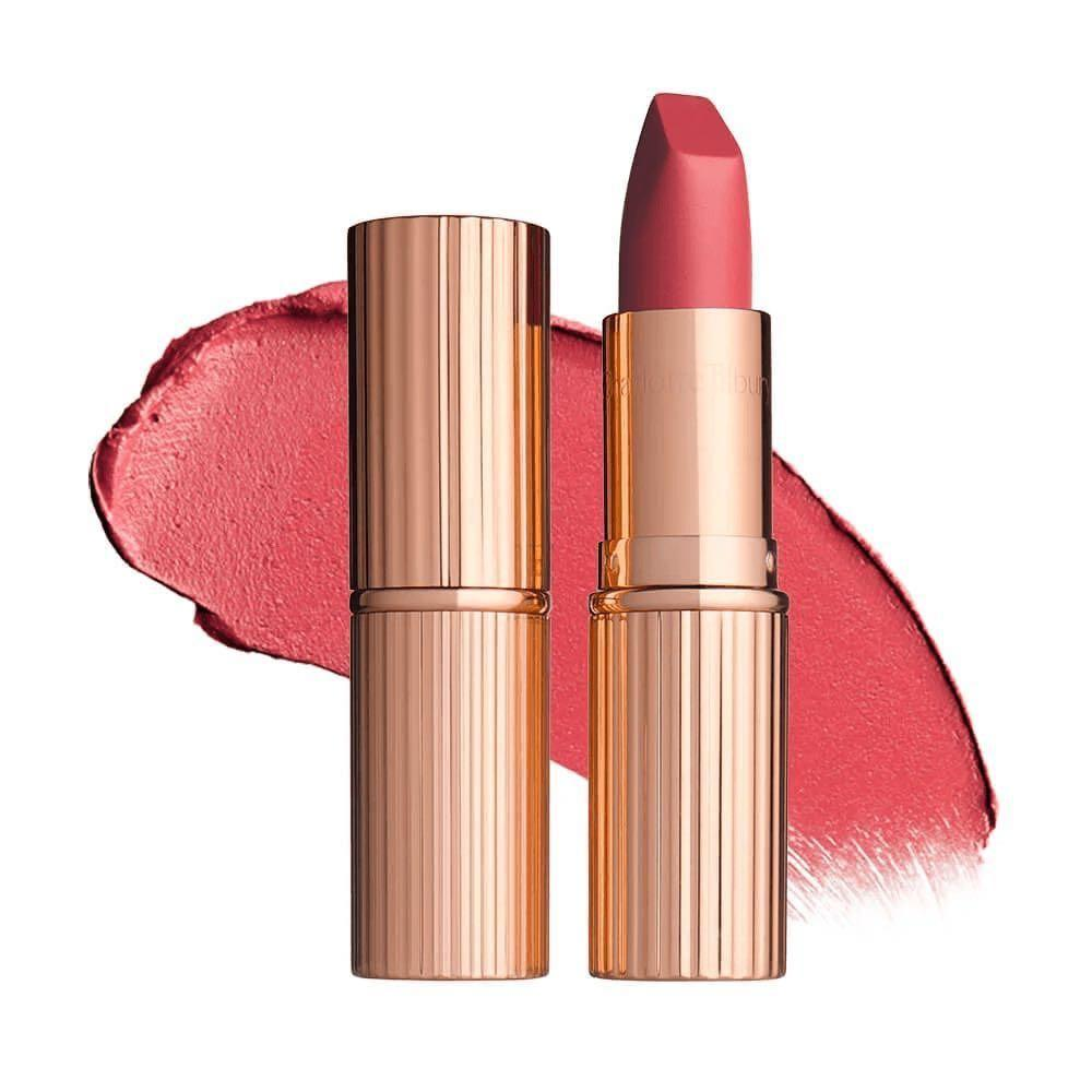 [New Stock] Amazing Grace - Charlotte Tilbury Matte Revolution Lipstick