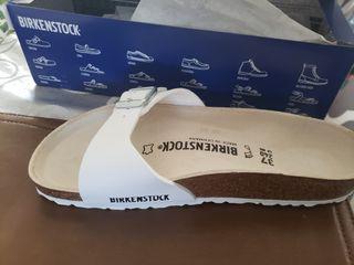 Brand new birkenstocks size 37
