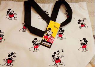 Disney Mickey Shopper Bag