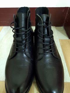 [鞋子出清,便宜賣] FAIR LADY 短靴