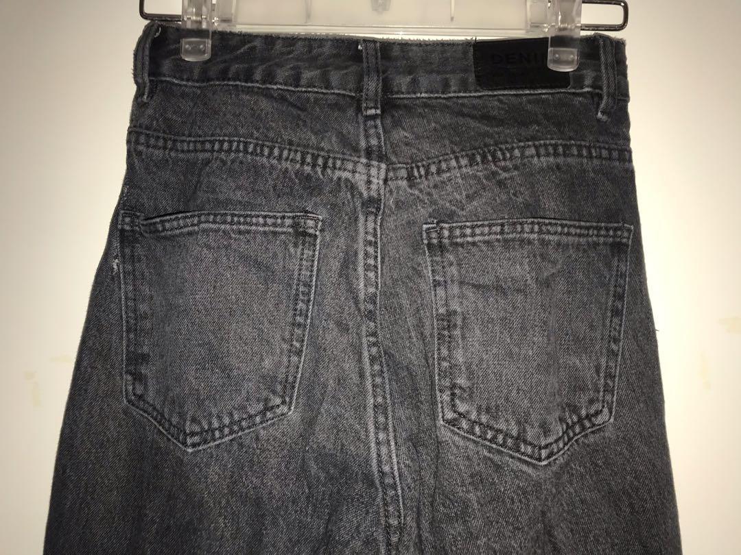 Glassons black/dark jeans