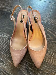 Lyn shoes