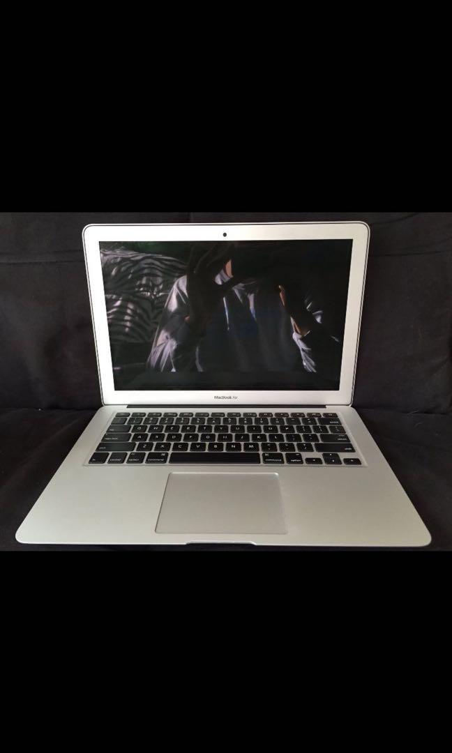 MacBook Pro, 2016