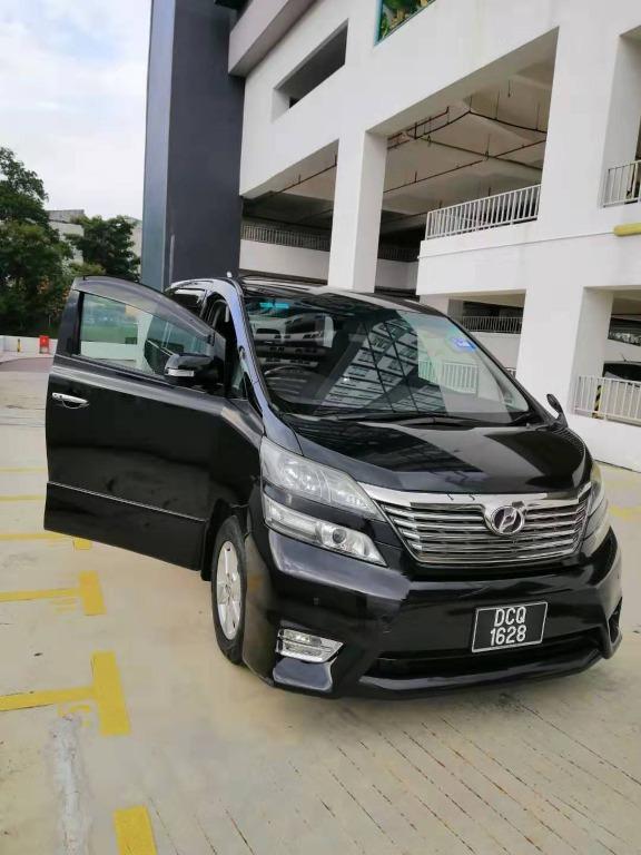 MPV Car.RAYA Promotional For Rental 😋Hari Raya Kereta Sewa Murah