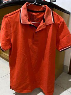Polo giordano cewe orange