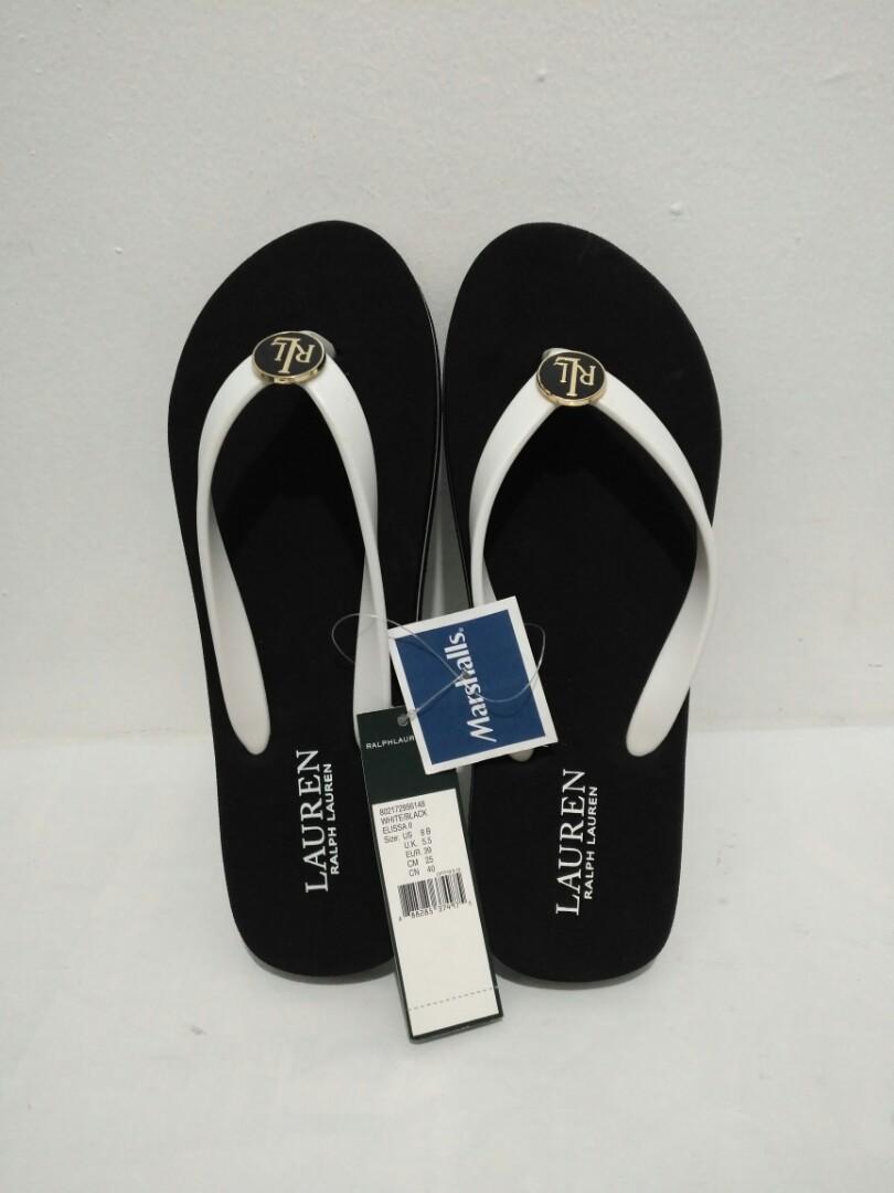 Polo Ralph Lauren Flip Flops, Women's