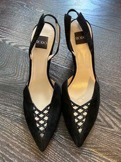 Rodo shoes