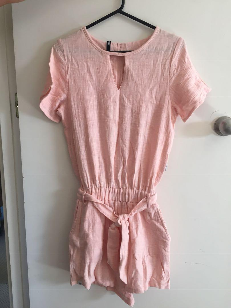 RPM playsuit! Size 6 (fits 8 too)