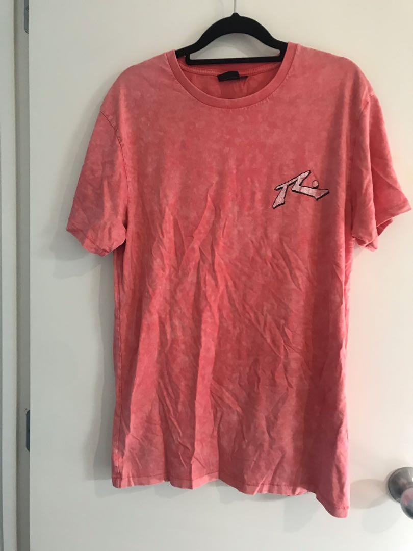 Surf brand t-shirt