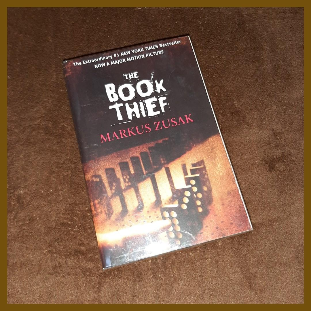 THE BOOK THIEF, NAOMI AND ELY'S NO KISS LIST, THIRTEEN REASONS WHY and DIARY OF A WIMPY KID: CABIN FEVER