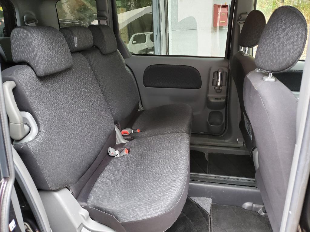 Toyota Sienta Dice 1.5 (A)