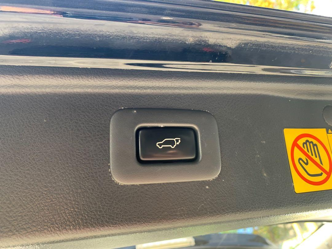 Toyota Vellfire 3.5 Z Auto