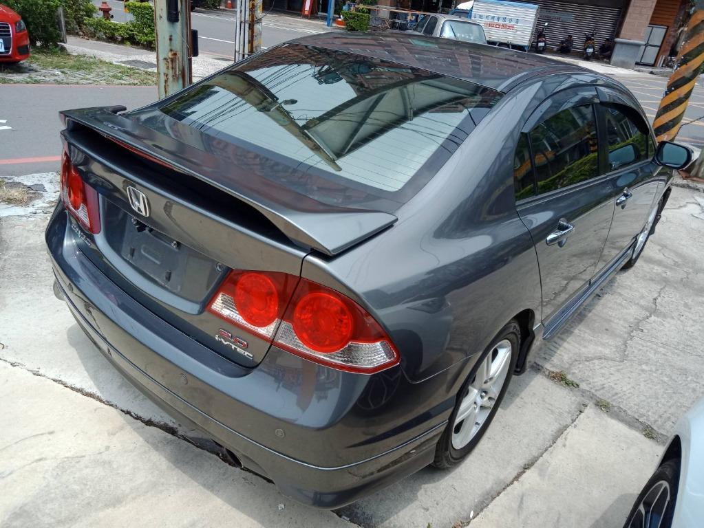 2008    K12   2.0S    灰