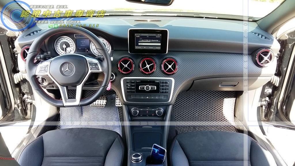 2013年 A250 AMG