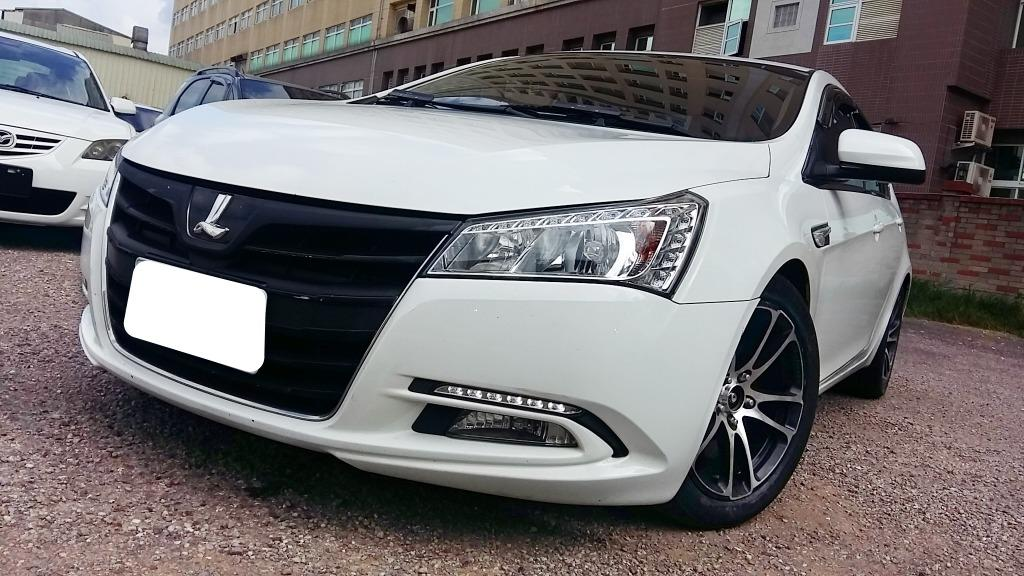 2014年 S5 2.0 頂級 納智捷 5 SEDAN ECO TURBO GT