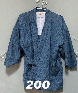 古著店購入和服