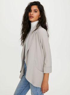 Aritzia Wilfred Chevalier jacket