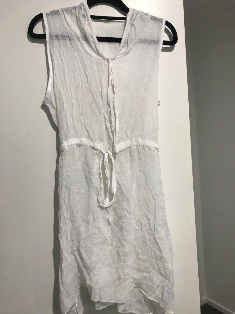 BIKINI COVERUP DRESS