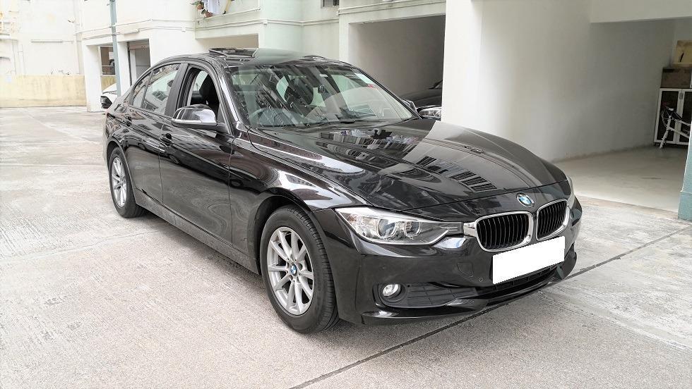 BMW 316i 316IA Auto