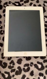 iPad 2 16 GB Cellular dan Wifi