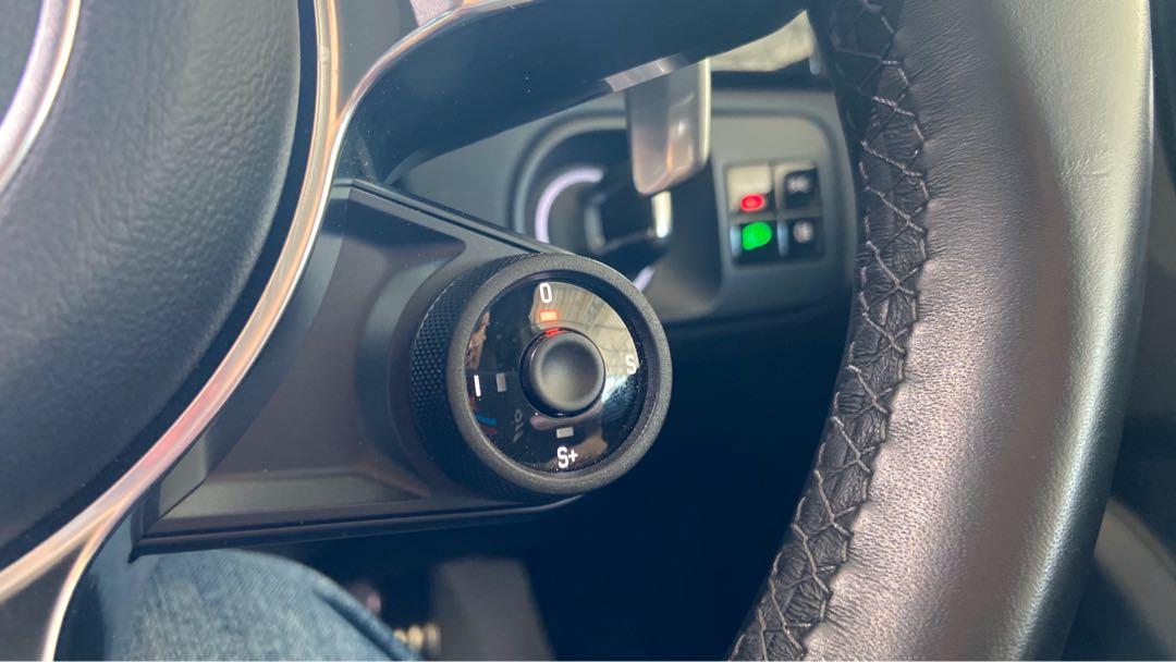 Raya Sale: 2018 Porsche Cayenne S 2.9L V6 Full Spec
