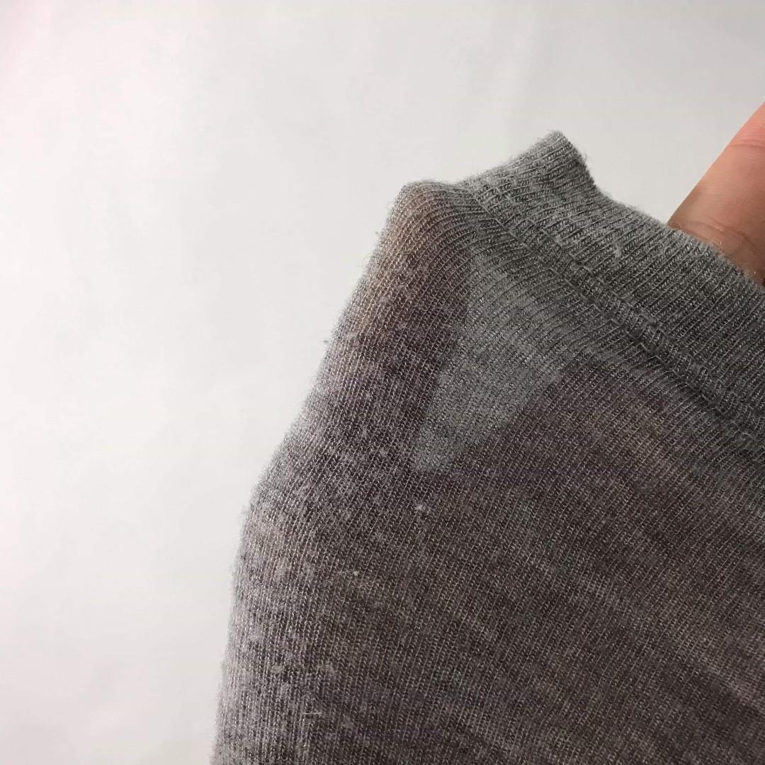 See through dress type long sleeve