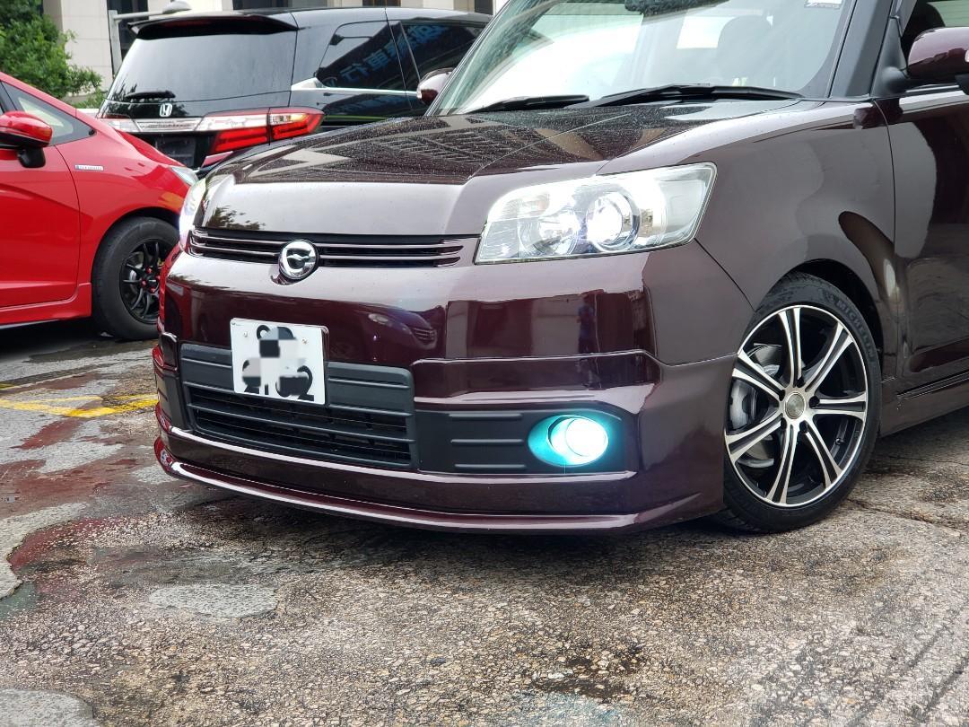 Toyota Corolla Rumion 1.5 G Auto