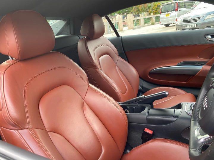 Audi R8 4.2 Spyder FSI quattro Auto