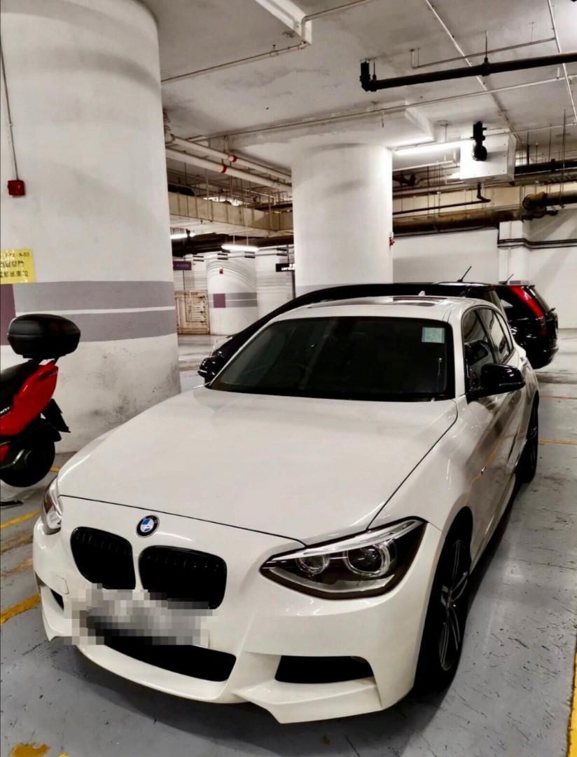 BMW 118i Sport (M)