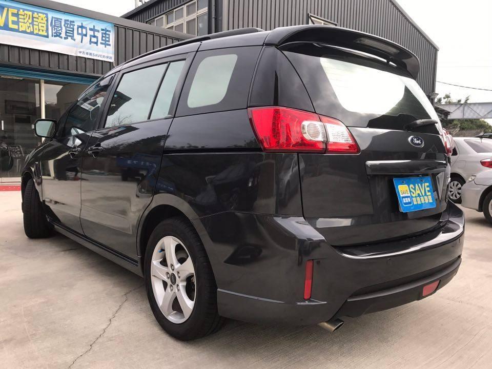 【FB搜尋桃園阿承】福特 超人氣I MAX 2011年 2.0CC 灰色 二手車 中古車