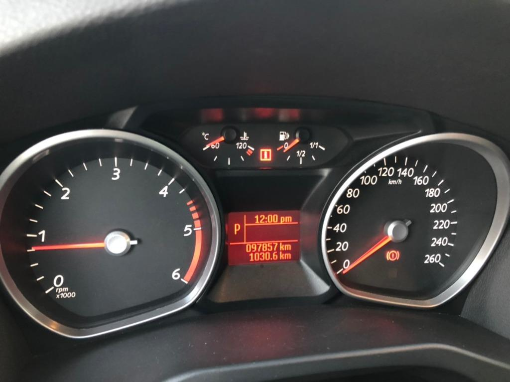 【FB搜尋桃園阿承】福特 超人氣MONDEO跑9.7萬 2011年 2.0CC 灰色 二手車 中古車