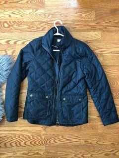 H&M light jacket bubble new
