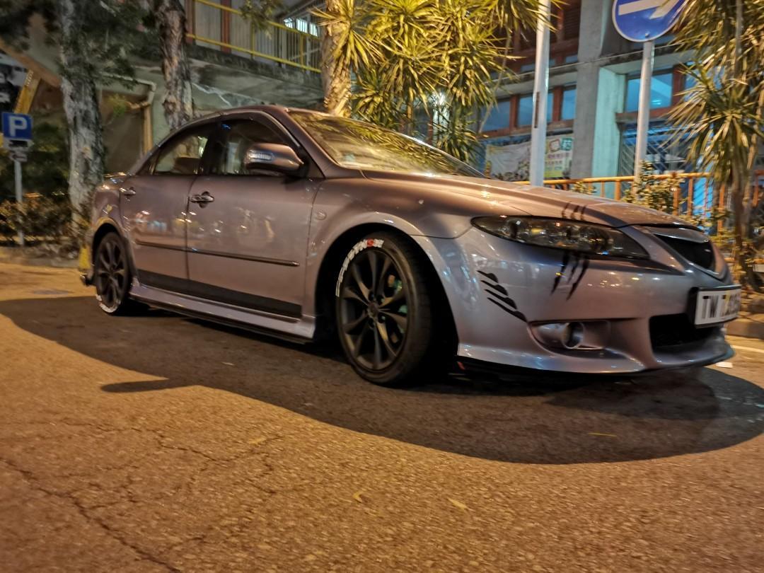 Mazda 6 2.0 R Sedan Auto