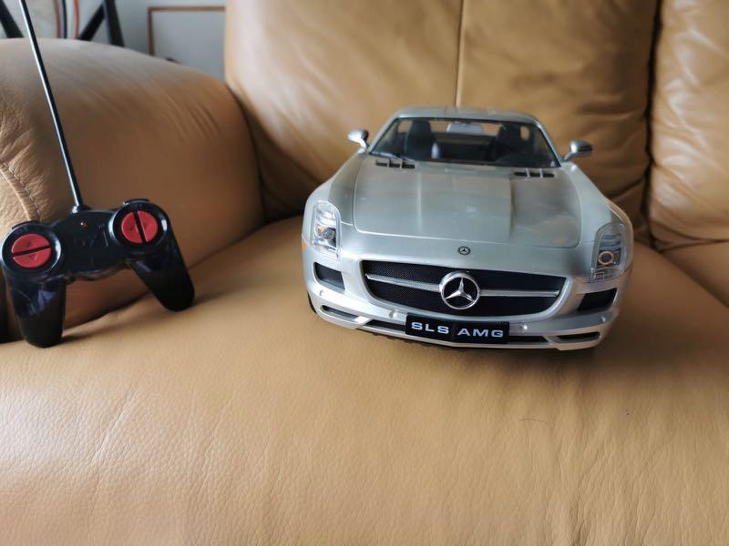 Mercedes-Benz AMG (A)